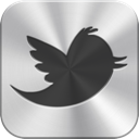 iPhone Twitter Icon