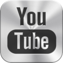 iPhone YouTube Icon